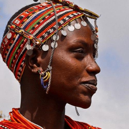 Massai Culture